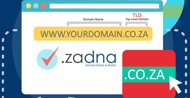 Price hike for .ZA domain