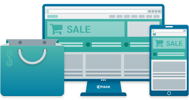 THE PERFECT WAY TO SELL YOUR PRODUCTS ONLINE