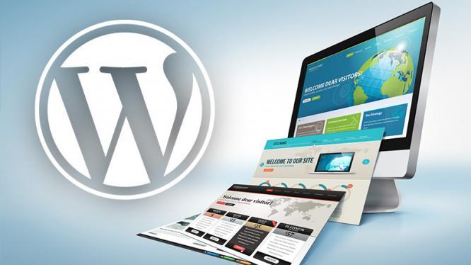 WordPress Web Designers & Custom Theme Developers